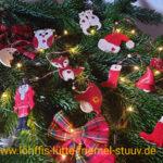 Anhänger zum Nikolaus