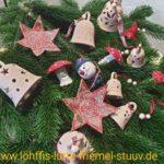 weihnachtliche Deko 2