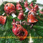 weihnachtliche Deko 3